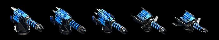 Guass Gun