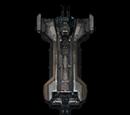 Broadsword Destroyer