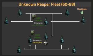 Unknown Reaper Fleet 60-88