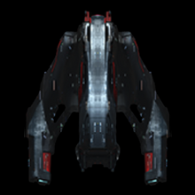 Eagle Frigate