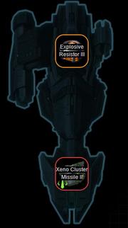 Alien Cluster Cutter 2