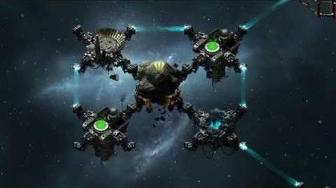VEGA Conflict Asteroids