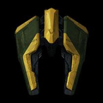 Vigilante Battleship MKV