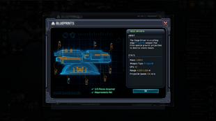 Siege Driver II