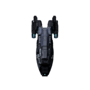 VEGA Conflict Scythe Destroyer
