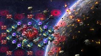 VEGA Conflict- Emergence