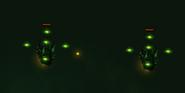 Resurrection Event Fleet (Hive Fleet)