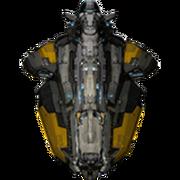 Genesis Cruiser MKII