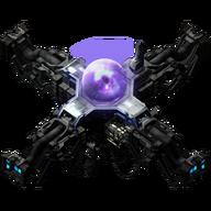 Icon Antimatter 1