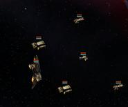 21. Conspiracy Event Fleet (Iron Star Conspirator)