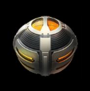 Skirmish Resistor II