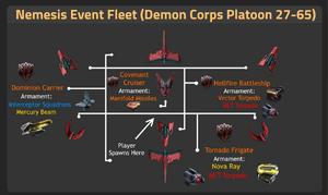 Demon Corps Platoon 27-65 (updated)