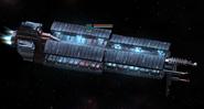 VEGA Freighter