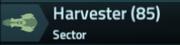 Harvesterbar