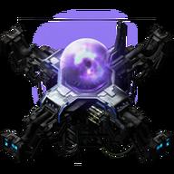 Icon Antimatter 2