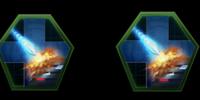 Xeno Siege Casing
