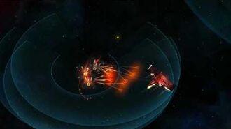 VEGA Conflict Alien Decimation