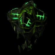 Alien Alien Damage Combat Module1