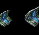 PRAL Heavy Talonite Armor