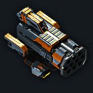 Plasma Torp 5 Ship