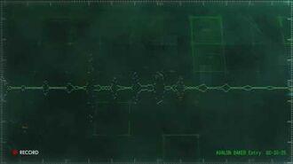 VEGA Conflict Colony 47 Audio Logs ( 3)