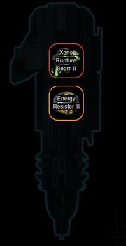 Xeno Rupture Annihilator 2