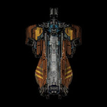 Exodus Cruiser MKIII