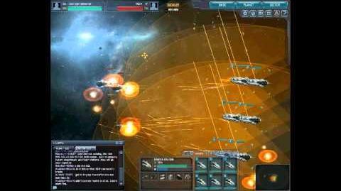 Vega Conflict lvl 17
