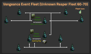 Unknown Reaper Fleet 60-70