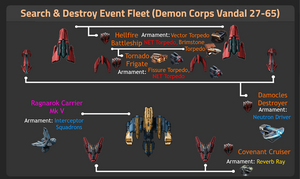 Demon Corps Vandal 27-65
