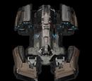 Talon Frigate
