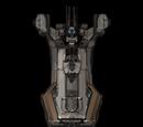 Longbow Destroyer