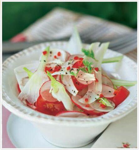 File:Tomato fennel salad.jpg