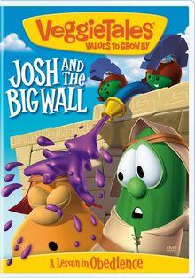 DVD Josh