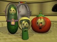The Gourds Must Be Crazy