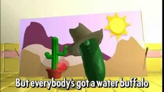 The Water Buffalo Song