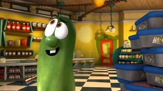 VeggieTales In the House - Something Stinky