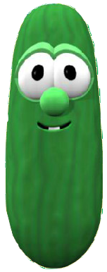 File:Larry the cucumber png by trainboy48-dak4hvm.png