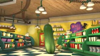 VeggieTales In the House Brush My Tooth Again