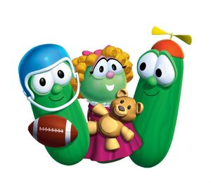 Art,Barney,andEmma