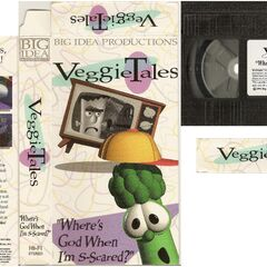 The very first edition of the tape (December 1993)