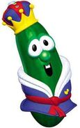 KingGeorge(Robe)