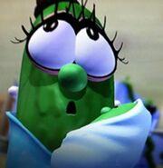 Mom cucumber