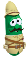 Captain Crewe