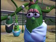 Mrs. cucumber