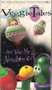 Neighbor 1995 cover