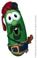 Pirate larry