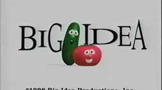 Big Idea Productions 1997 Long Version