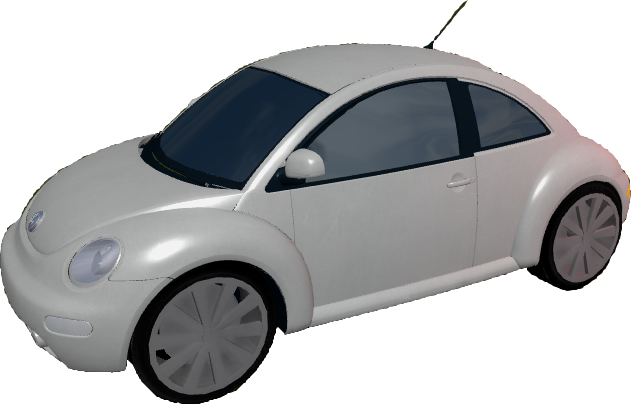 Volkswagen Beetle Roblox Vehicle Simulator Wiki Fandom