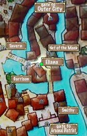 Person Map Eliana